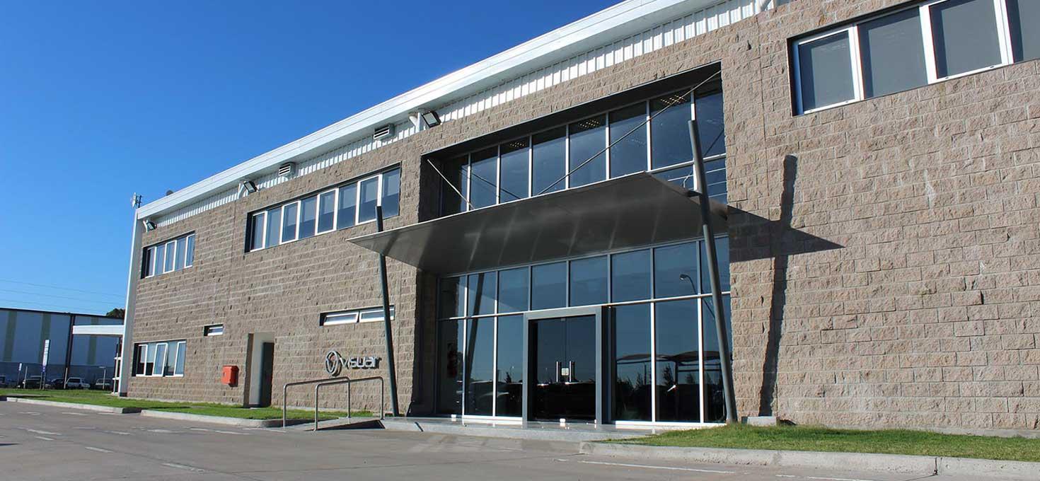 La firma Visuar destinará $ 960 millones para adaptar sus instalaciones enel Parque Industrial de Cañuelas