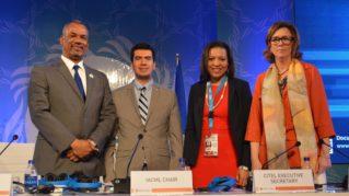 ProFuturo y la OEA promueven la educación digital en América Latina y El Caribe
