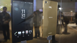 MWC17: Sony presentará el Z5 Premium 2017