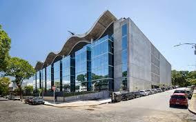 Arsat tendrá el primer edificio público sustentable de la Argentina