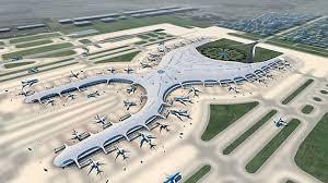 México lanza licitación para obras en el nuevo Aeropuerto de la Ciudad de México