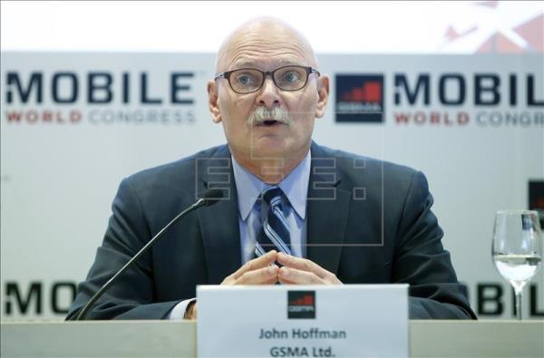 GSMA, John Hoffman