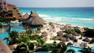 Cinco aerolíneas operan vuelos directos de Cancún al Reino Unido