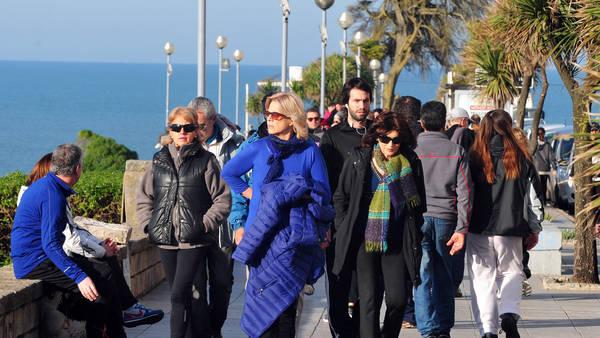Argentina: En el fin de semana largo los turistas gastaron $2070 millones