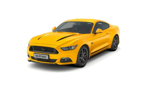 Salón del Automóvil en Ginebra: Ford presentó la versión final del GT