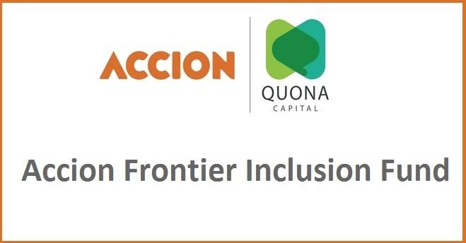 Fondo Accion frontier Inclusion