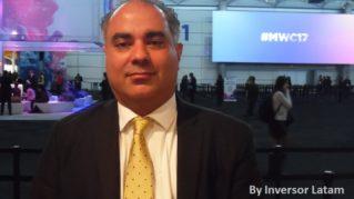 Jose Otero, director de 5G Américas para América Latina y el Caribe.