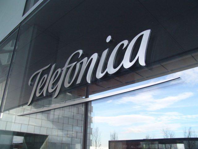 Telefónica de Argentina invertirá 38.000 millones de pesos hasta 2019
