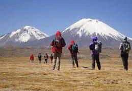 Chile: Especialistas aseguran que será el destino de la región más visitado durante 2017