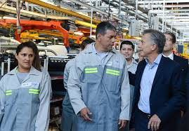PSA Peugeot Citroën renueva su planta em Argentina