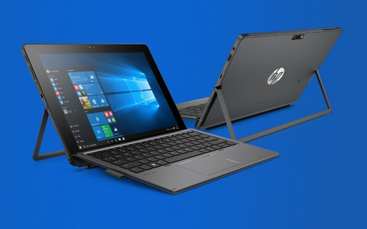 MWC17: HP presenta tableta todo terreno con Windows 10