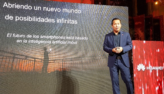 Huawei InnovationMatters