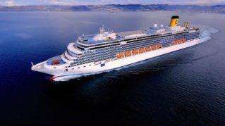 Costa Luminosa Costa Cruceros