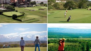 Golf Argentina