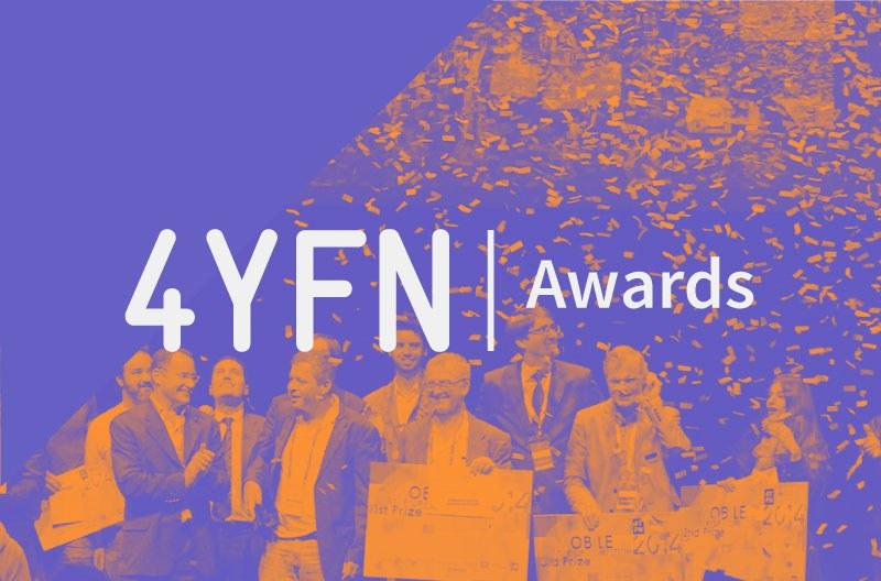 4YFN Awards 2018