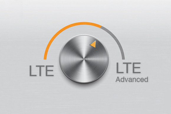 LTE-A ADVANCED