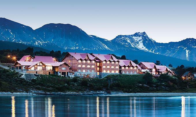 Los Cauquenes Resort + Spa + Experiences en Tierra del Fuego, Argentina