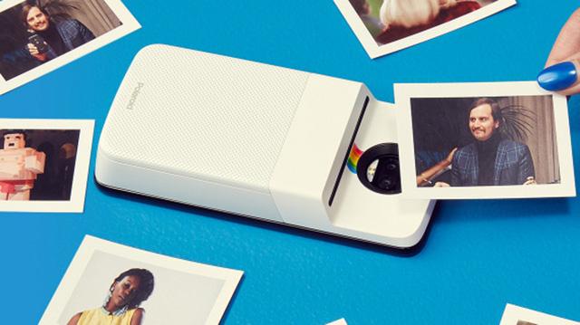 Motorola Polaroid