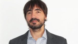 Adrian Anacleto CEO de Epidata