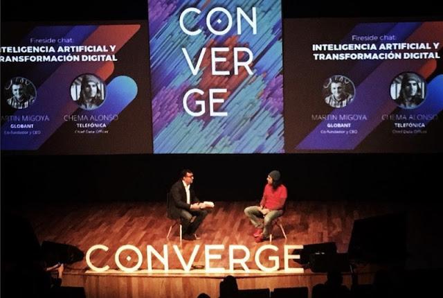 Converge IA, Argentina