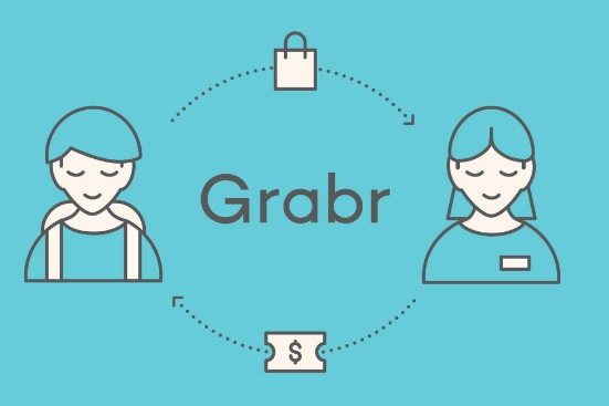 Grabr