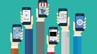 e-Commerce Marketing movil