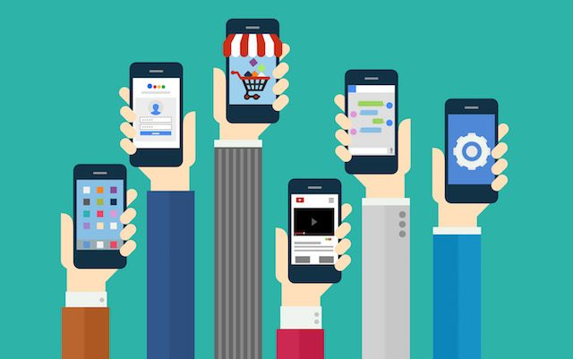 e-Commerce Marketing movil