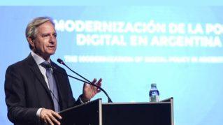 Andres Ibarra-Argentina