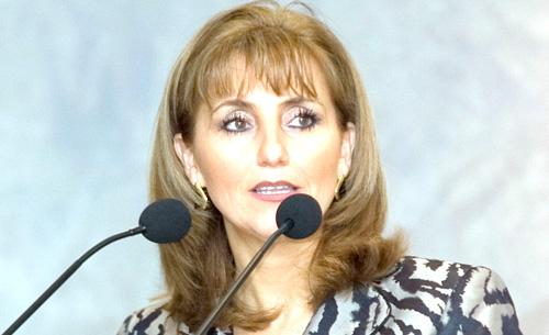 Gloria Guevara Manzo, presidenta y directora ejecutiva del WTTC
