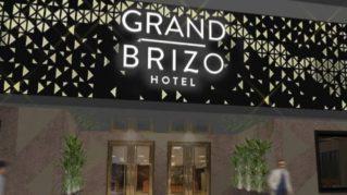 Grand Brizo Buenos Aires by Álvarez Argüelles Hoteles