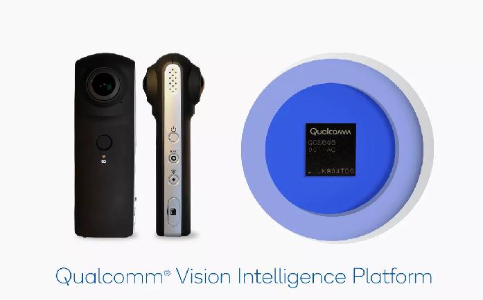 Vision Intelligence Platform by Qualcomm