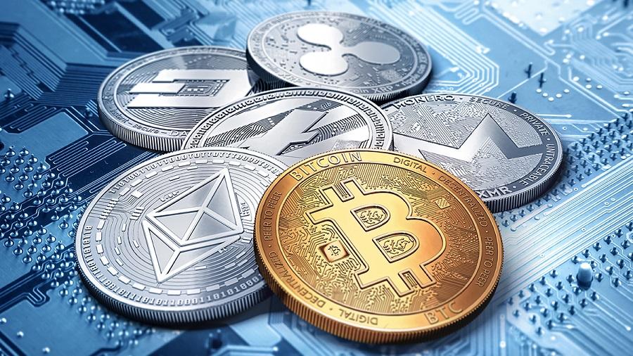 Criptomonedas Bitcoin