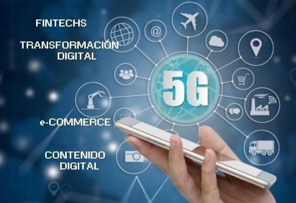 5G Transformaciondigital
