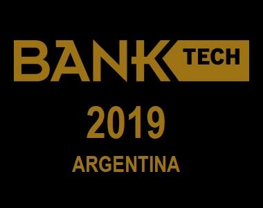 BankTech 2019 300