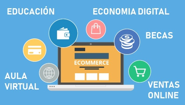 E-COMMERCE EDUCACION