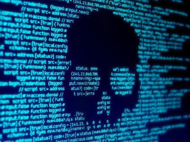 Virus---Malware---Hacker