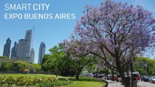 Buenos AiresCity. Credito MaryCarmen