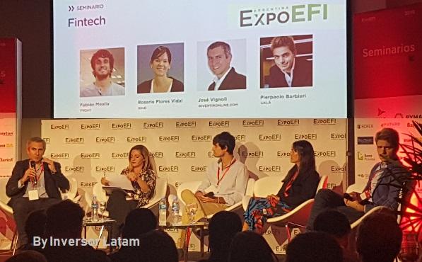 ExpoEFI.19 Fintech -Inversor Latam