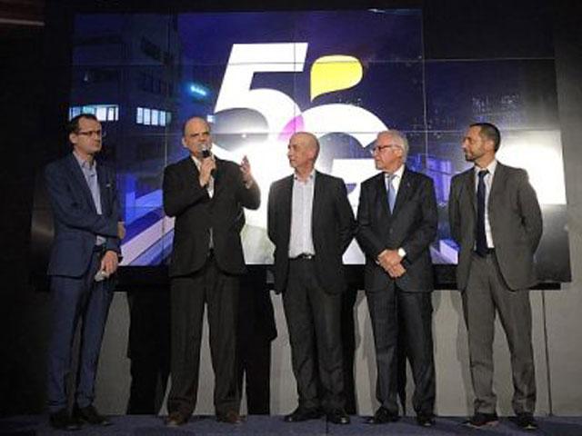 Antel - 5G