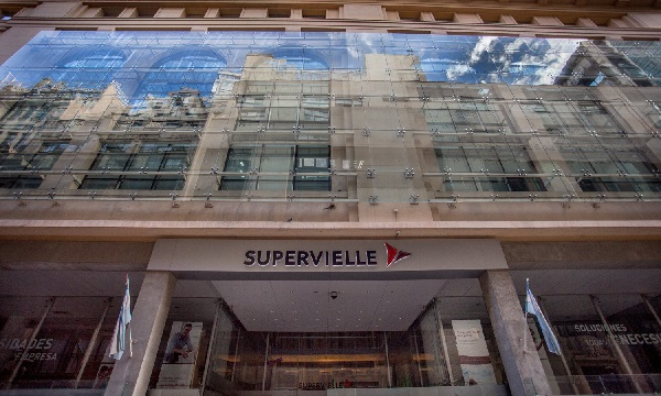 supervielle banco