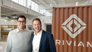 Rivian & Ford