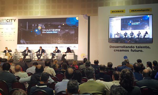 SmartCityExpo InversorLatam