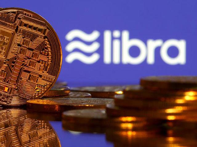 Libra---Facebook