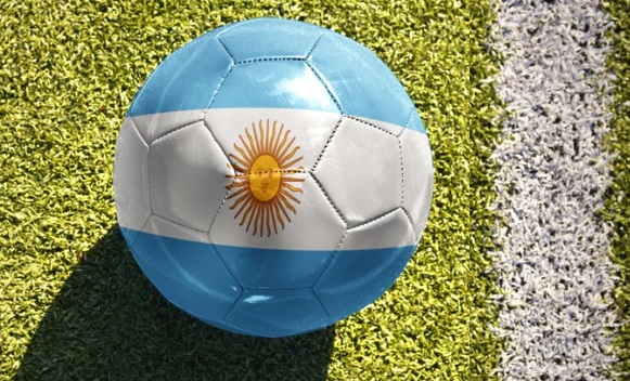 Futbol Argentino