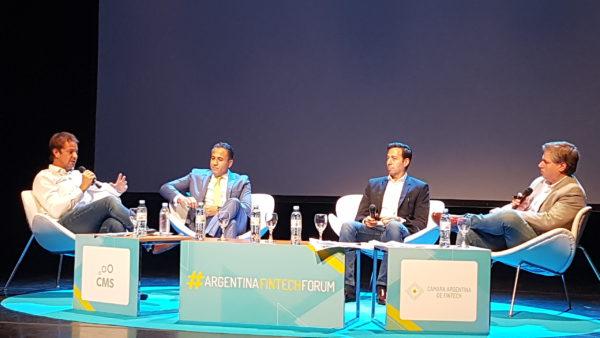 Argentina Fintech Forum 2019