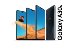 Galaxy A30