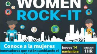 Women RockIT