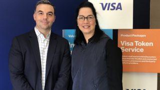 NovoPayment y Visa