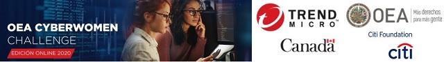 OEA ciberwomen latam