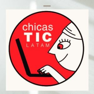Chicas TIC 300